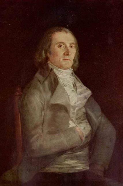 Портрет доктора Пераля