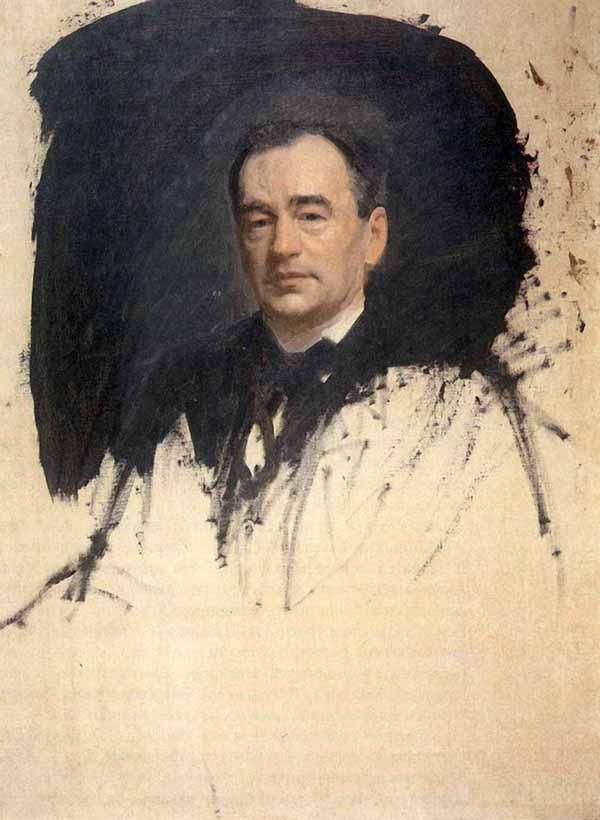 Портрет Раухфуса