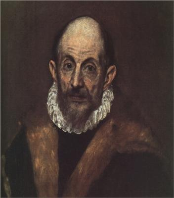 Портрет Святого Луки