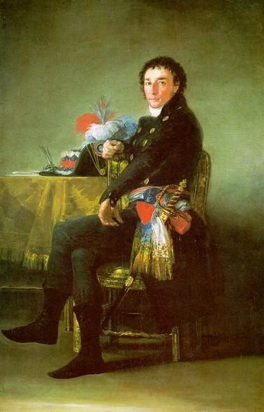 Портрет доктора Гийамарде