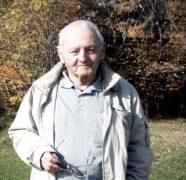 Погребинский Соломон Бениаминович фото