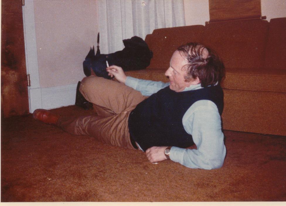 Фото 14 ИБ в Мичигане, 1980 г.