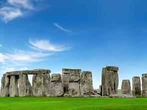 Включённый в список Всемирного наследия ЮНЕСКО  Эйвбери