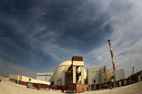 Бушерская АЭС