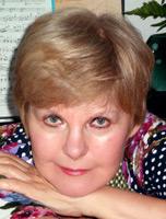 Белоусова Людмила