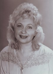 Наталия Кравченко