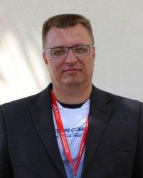 Олег Сешко