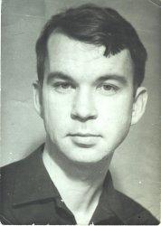 Валентин Ткачев