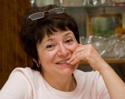 Наталия Мавроди