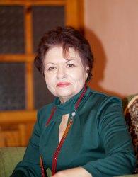 Юлия Агентова