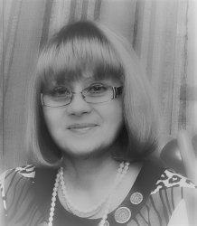 Наталья Герасимова