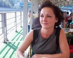 Татьяна Китаева