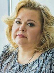 Светлана Пешкова