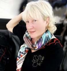 Инна Харченко