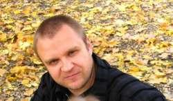 Виталий Тищенко
