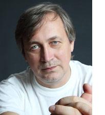Борис Телков