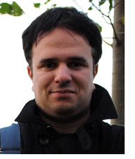 Григорий Аросев