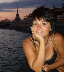Людмида Лазарева