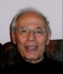 Александр Ступель