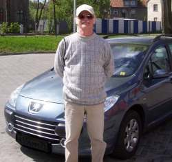 Сергей Сальников