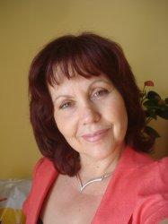 Лина Богданова