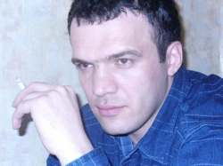 Тимур Раджабов