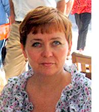 Надя Коваль