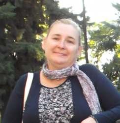 Инна Начарова