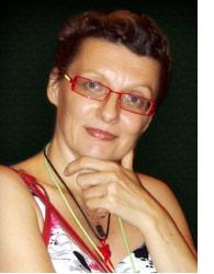 Марина Рябоченко