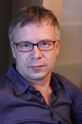 Леонид Савельев