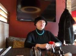 Ирина Чебоксарова