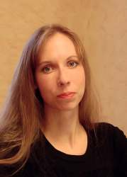Анастасия Яковлева-Помогаева
