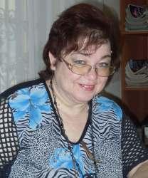 Галина Соболева
