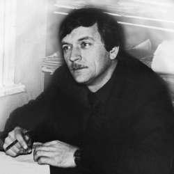 Юрий Арбеков