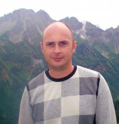 Евгений Мауль
