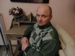 Валерий Ольгин