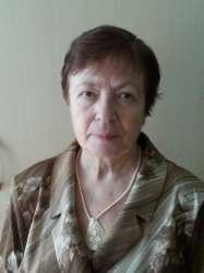 Наталия Коростелёва
