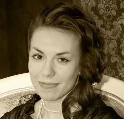 Тамара Сокольская