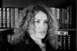 Марина Гарбер