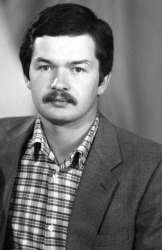 Валерий Костюк