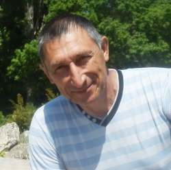 Николай Балицкий