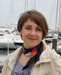 Татьяна Дубинецкая