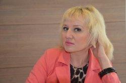 Ольга Тиманова