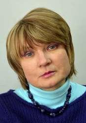 Галина Таланова
