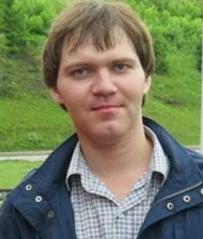 Роман Файзуллин