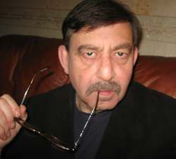Вадим Сухачевский