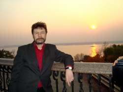 Олег Копытов