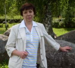 Мария Купчинова
