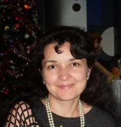 Наталья Евтодиева