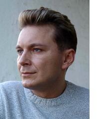 Роман Михеенков